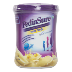 PEDIASURE VANILLA DELIGHT REFILL 200G
